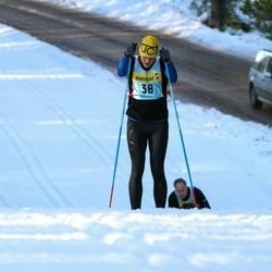 Skiing 90 km - Niklas Palmqvist (387)