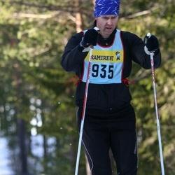 Skiing 90 km - Henrik Gille (9357)