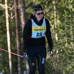 Skiing 90 km - Sara Sundin (687)