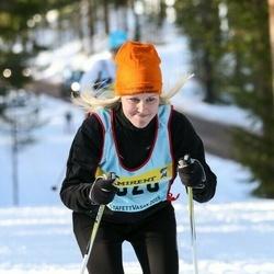 Skiing 90 km - Angelica Gedlund (10207)