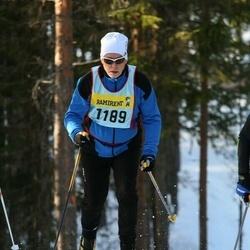 Skiing 90 km - Börje Svensson (11897)