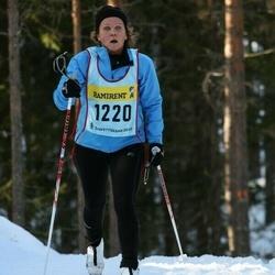 Skiing 90 km - Robert Vainio (12207)