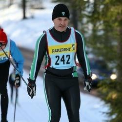 Skiing 90 km - Göran Svärdberg (2427)