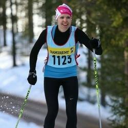 Skiing 90 km - Linnea Hansson (11237)