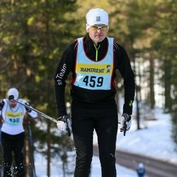 Skiing 90 km - Marcus Borgström (4597)