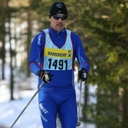 Skiing 90 km - Anders Forsen (14917)