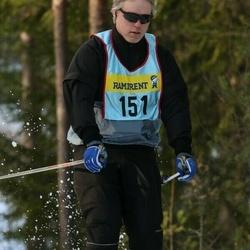 Skiing 90 km - Henrik Björtoft (1517)