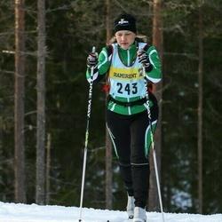 Skiing 90 km - Helena Jonsson (2437)