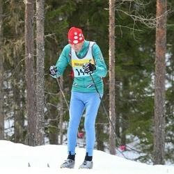 Skiing 90 km - David Lindfeldt (14487)