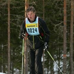 Skiing 90 km - Åke Fagerlund (10247)