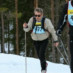 Skiing 90 km - Jan-Inge Obrestad (4777)