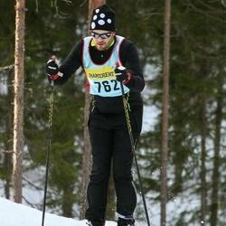 Skiing 90 km - Christian Gustafsson (7627)