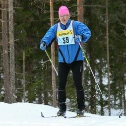 Skiing 90 km - Henry Carlsson (397)