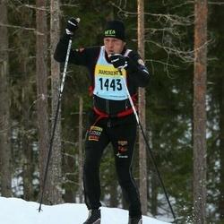 Skiing 90 km - Carl-Magnus Nilsson (14437)