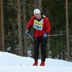 Skiing 90 km - Arne Gunnar Noreng (11827)
