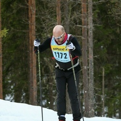 Skiing 90 km - Christian Keim (11727)