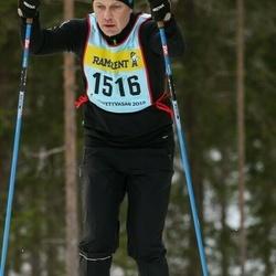 Skiing 90 km - Henrik Persson (15167)