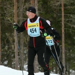 Skiing 90 km - Anders Sköld (4547)