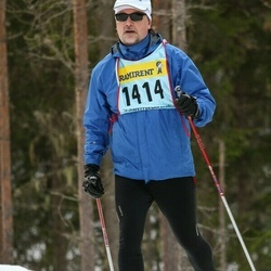 Skiing 90 km - Christer Hermansson (14147)
