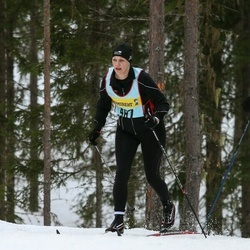Skiing 90 km - Jennie Krafft (4877)