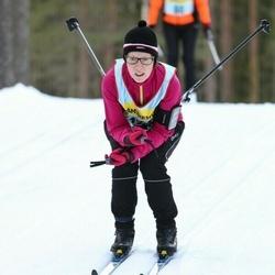 Skiing 90 km - Victoria Davidsson (2327)