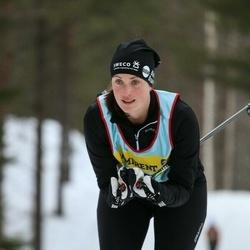 Skiing 90 km - Denise Henriksson (367)