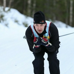 Skiing 90 km - Tobias Mårtensson (4497)