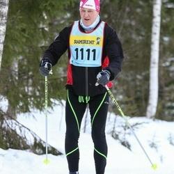 Skiing 90 km - Berndt Löfling (11117)