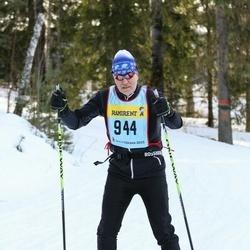 Skiing 90 km - Pekka Anttonen (9447)