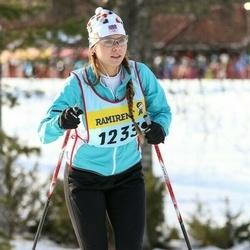 Skiing 90 km - Jana Schulzova (12337)