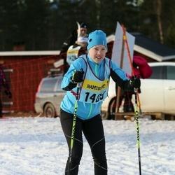 Skiing 90 km - Emelie Karlsson (14097)