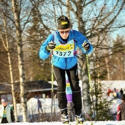 Skiing 90 km - Anders Berge (13726)