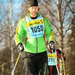 Skiing 90 km - Hans Fundin (10506)