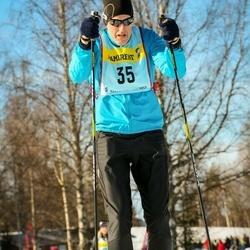 Skiing 90 km - Bengt Rodung (356)