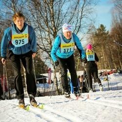 Skiing 90 km - Jan Erik Bustnes (9756)