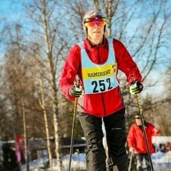 Skiing 90 km - Anita Heiner (2526)