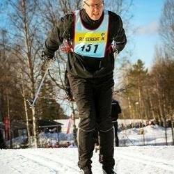 Skiing 90 km - Håkan Eriksson (4316)