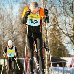 Skiing 90 km - Ralf Kretschmer (10666)