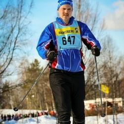 Skiing 90 km - Emil Jonasson (6476)