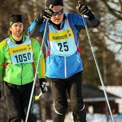 Skiing 90 km - Börje Arnfedt (256)