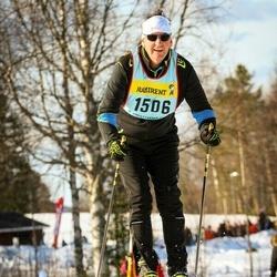 Skiing 90 km - Hubert Lindner (15066)