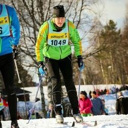 Skiing 90 km - Carina Johansson (10496)