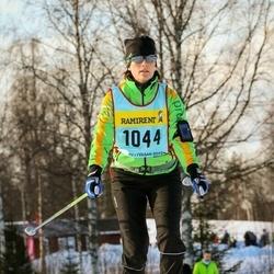 Skiing 90 km - Jennie Jénren (10446)