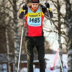 Skiing 90 km - Franklind Erik (14856)