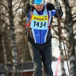 Skiing 90 km - Jan Gustavsson (14346)