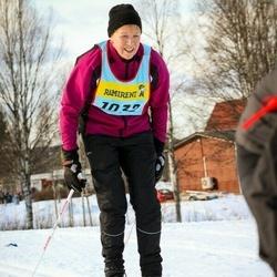 Skiing 90 km - Eje Blyberg (10326)