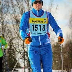 Skiing 90 km - Camilla Spacio (15166)