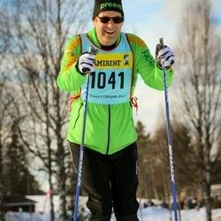Skiing 90 km - Stefan Andersson (10416)