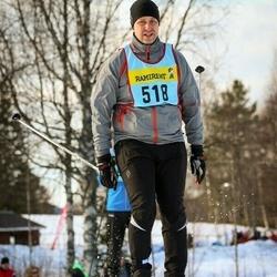 Skiing 90 km - Anette Fogelberg (5186)