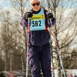 Skiing 90 km - Lars-Åke Lindahl (3826)